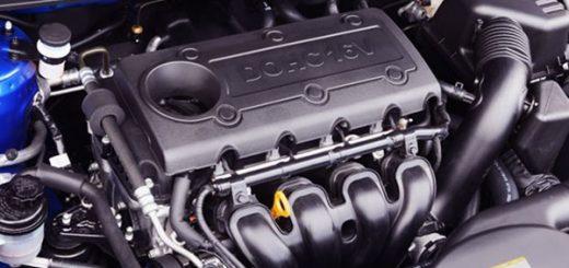 Двигатели DOHC: устройство, особенности конструкции, преимущества и недостатки